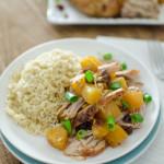Pineapple Pork Roast