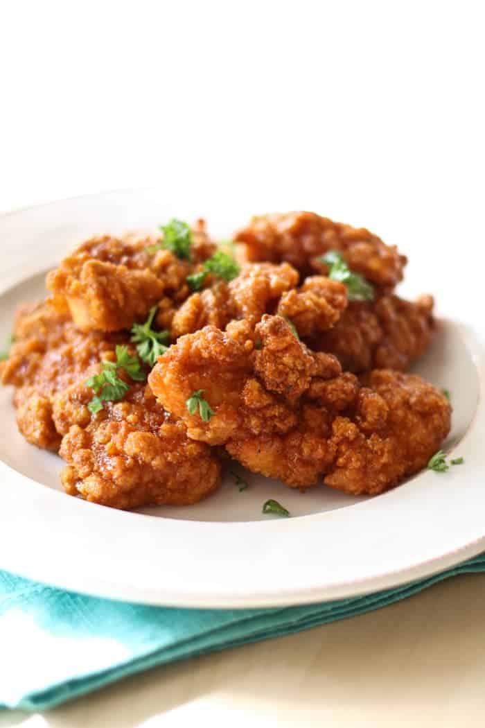 Wingers Chicken Strips (2 of 4)