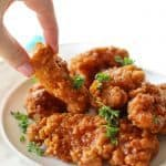 Sweet and Spicy Chicken Strips // Wingers Chicken Strips Copy-cat Recipe