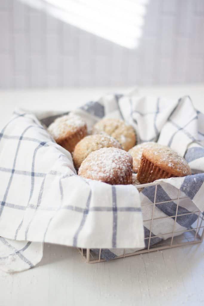 banana muffins-4
