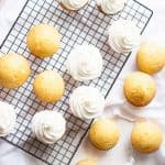 {lick the beater clean} ButterCream Frosting