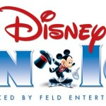 Disney on Ice Giveaway!