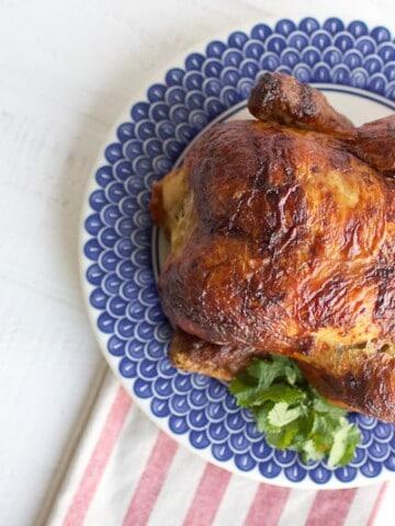 Rotisserie Chicken Tips