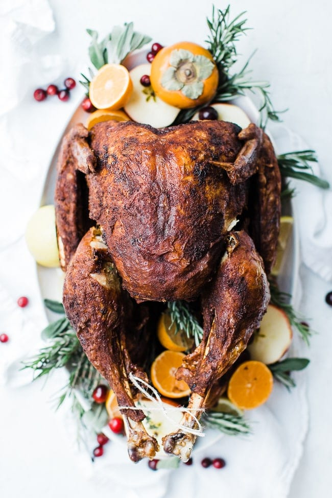The Best Fried Turkey Recipe Tips Oh So Delicioso