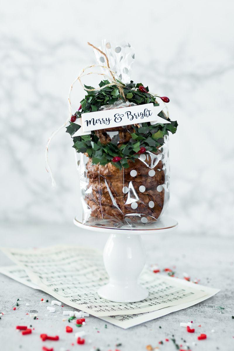 cookie packaging ideas