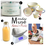 Monday Muse – Anna