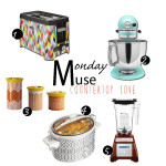 Monday Muse – Countertop Love