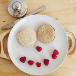 Back To School- Homemade Uncrustable or…crustable in our neck of the woods
