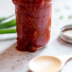 Homemade Red Enchilada Sauce
