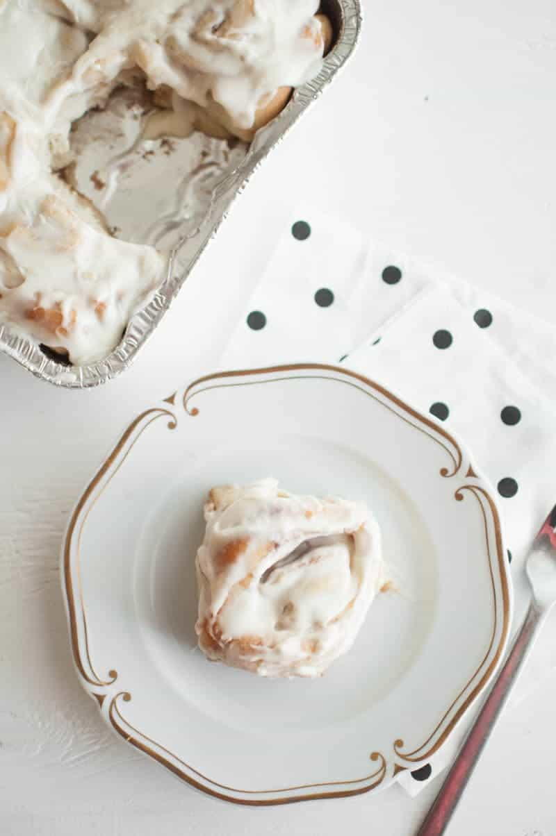 How to Freeze Dough : Homemade Rolls and Cinnamon Rolls