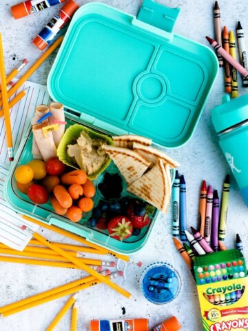 lunchbox must-haves
