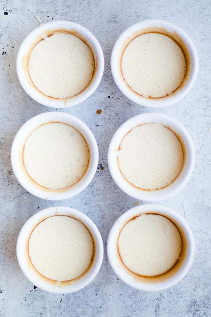 Pressure Cooker Flan Cheesecake | instant pot dessert recipes | instant pot cheesecake | flan dessert recipes | pressure cooker desserts | easy dessert recipes || Oh So Delicioso #flanrecipe #instantpotrecipe #instantpotdessert