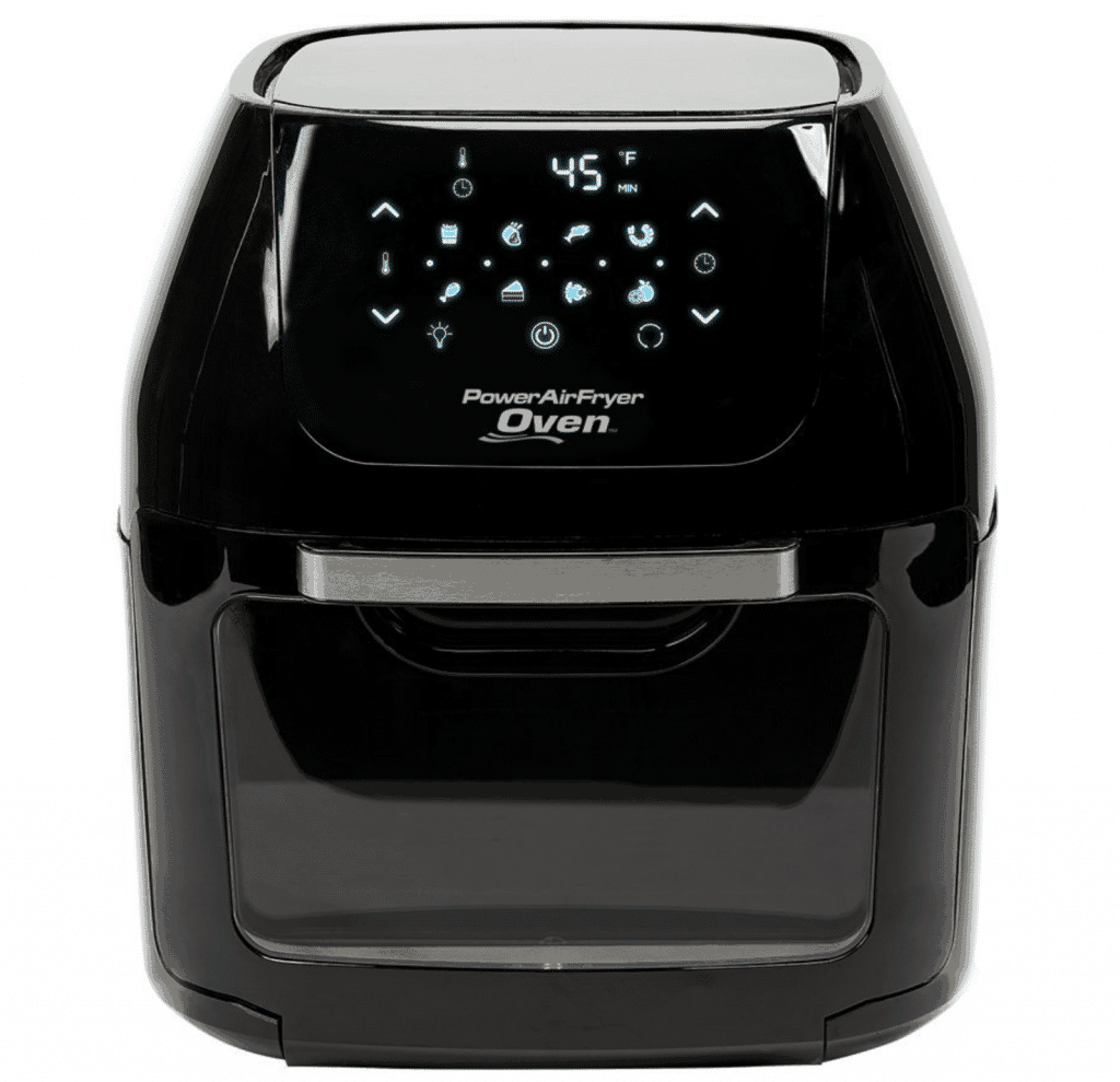 Everything you need to know about an air fryer