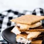 Gourmet S'mores – Four Ways