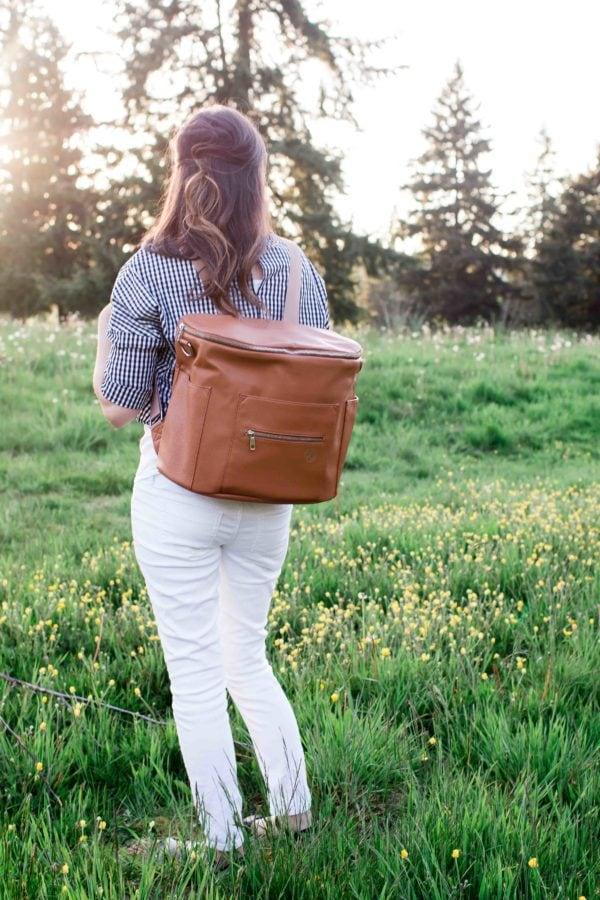kinde design bag backpack