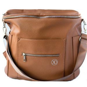 Brown KD Bag