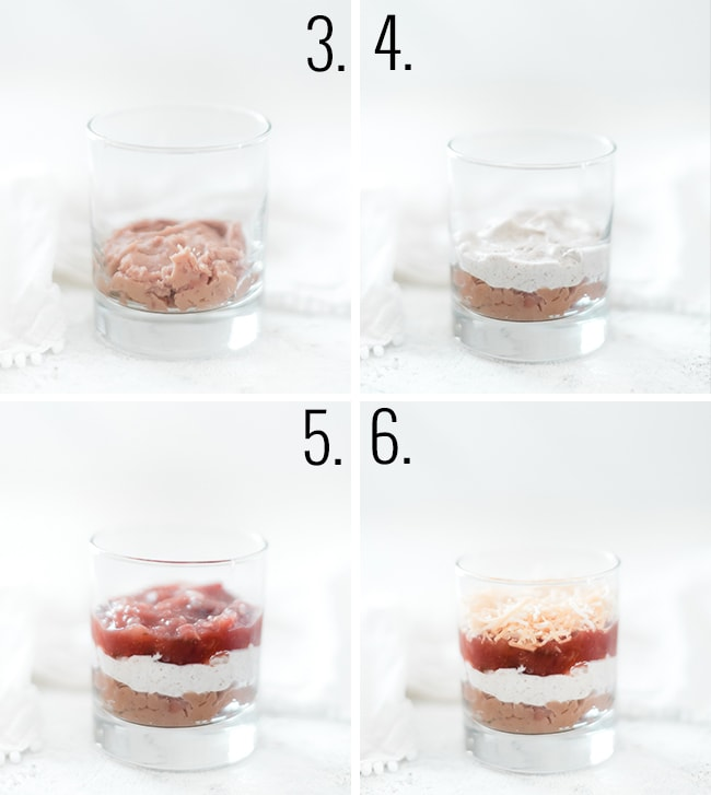 How to make 7 layer dip recipe.