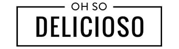 Oh So Delicioso logo